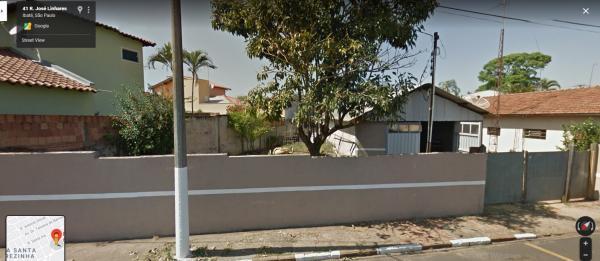 Barracão 206m² AC - Terreno 960m² - Vila Tamoio - Ibaté / SP