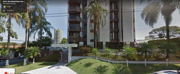 Apto 3 Suítes + 3 vagas + Deposito - Solarium Di Portinari - São Carlos