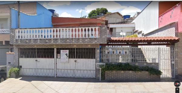 Casa 176m² - Jd. Presidente Dutra - Guarulhos / SP