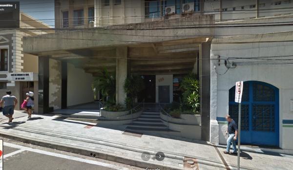 Sala Comercial - Centro - São Carlos / SP
