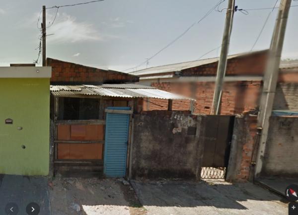 Casa 2 Dorm c/ Edícula (inacabada) - Cidade Aracy - São Carlos