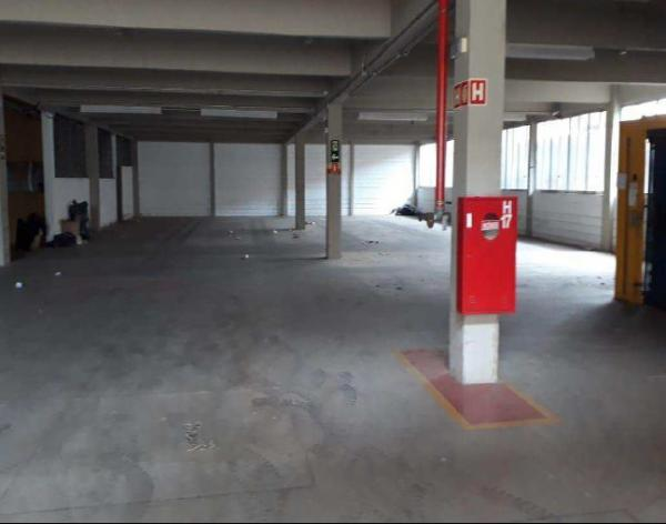 Imóvel Industrial c/ 1.294m² (21,80x59mts) - Centro - São Carlos