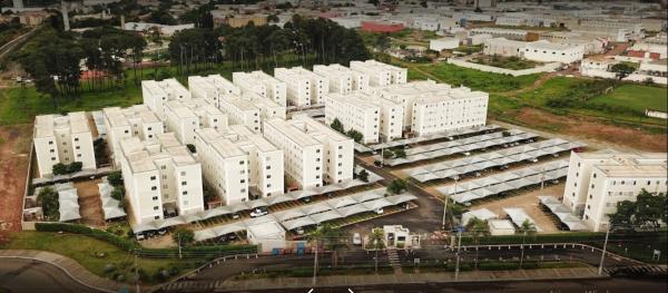Direitos do Apto 2 Dorm + Vaga - Ed. Spazio Mont Royal - São Carlos