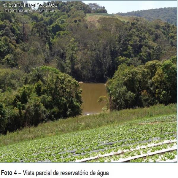 83 Hectares - Zona Rural de Piedade (Bairro Piraporinha)