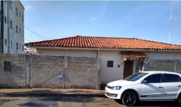 Lote Urbano 8.625 m² - Jd. Ricetti - São Carlos